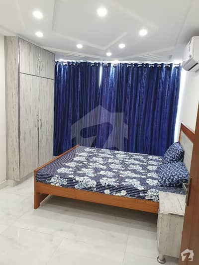 1 Bed Fully Furnished Apartment For Rent