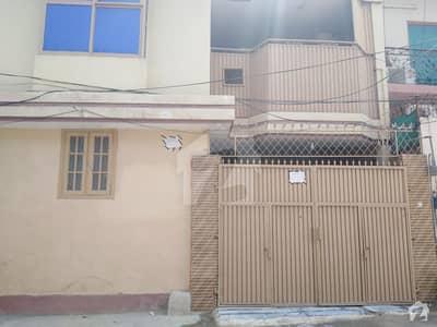 ورسک روڈ پشاور میں 5 کمروں کا 5 مرلہ مکان 85 لاکھ میں برائے فروخت۔