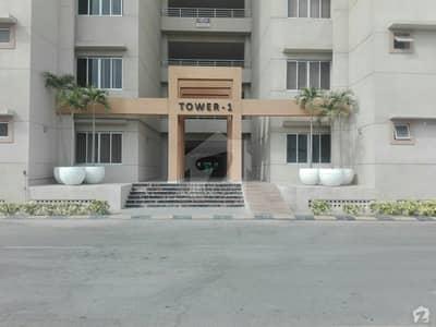 Navy Housing Scheme Karsaz Flat Sized 3500 Square Feet Is Available