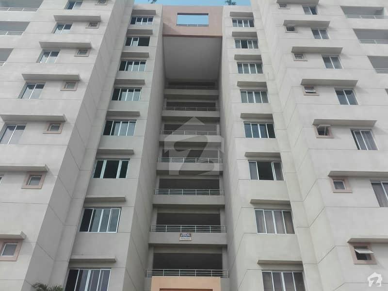 3500 Square Feet Flat In Navy Housing Scheme Karsaz For Sale