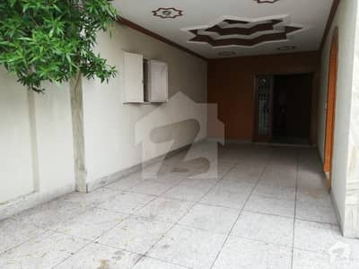 Allama Iqbal Town House Sized 4500  Square Feet Is Available