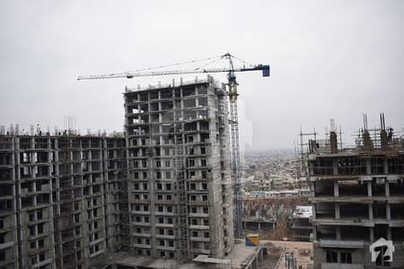 جی ۔ 13/1 جی ۔ 13 اسلام آباد میں 3 کمروں کا 8 مرلہ فلیٹ 71.75 لاکھ میں برائے فروخت۔