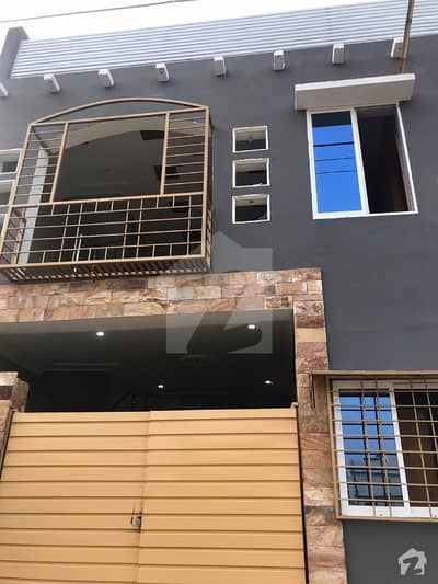 5 Marla Luxury House 3 Storey For Sale Near Commercial Masjid