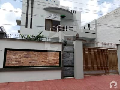 12 Marla House Is Available For Sale In Ganj Shakar Colony Sahiwal