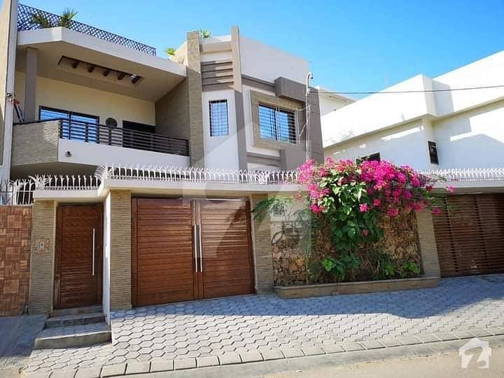 Good 2160  Square Feet House For Sale In Shahra-E-Faisal
