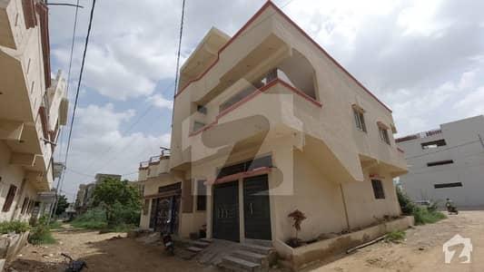 روٹی کارپوریشن آف پاکستان ایمپلائز کوآپریٹو ہاؤسنگ سوسائٹی گلشنِ معمار گداپ ٹاؤن کراچی میں 6 کمروں کا 5 مرلہ مکان 1.2 کروڑ میں برائے فروخت۔