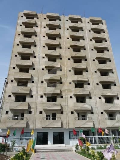 750  Square Feet Flat Is Available In Gadap Town