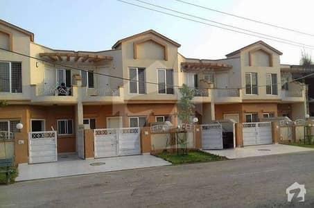 5 Marla House In Edenabad Near To Khyabane Amin Society Lahore