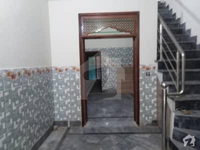2.5 Marla House For Sale In Iyaz Town LDA Scheme Tajpura Lahore