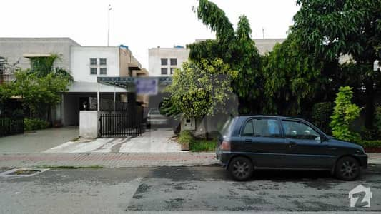 11 Marla House For Sale In Safari Homes Of Bahria Orchard Phase 4 Lahore