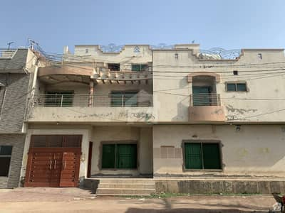 Double Storey House for sale In Habib Town