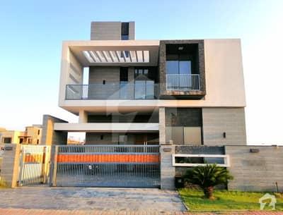 بحریہ گرینز بحریہ ٹاؤن راولپنڈی راولپنڈی میں 4 کمروں کا 1 کنال مکان 2.3 کروڑ میں برائے فروخت۔