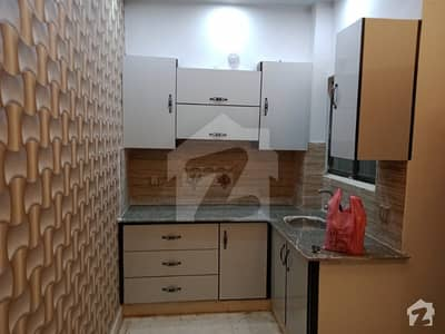 1 Bed And Lounge Flat For Rent Nazimabad 1