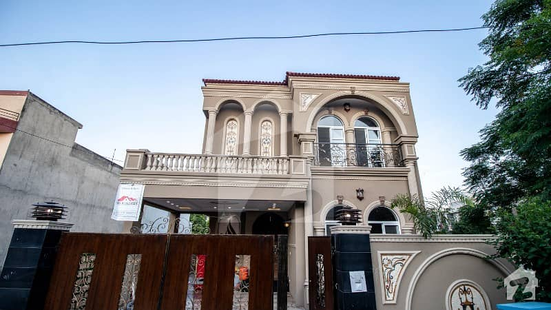 Dha Lahore Brand New 10 Marla  House For Sale