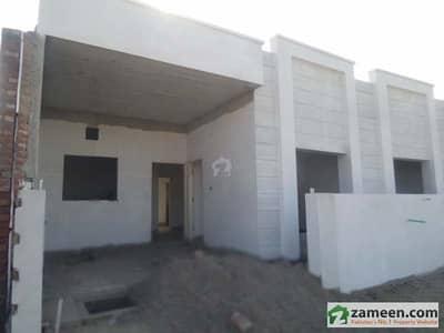 5 Marla Single Storey House On Instalments