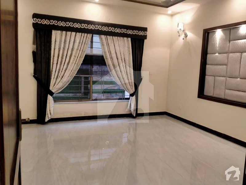 1 Kanal Full House For Rent Johar Town