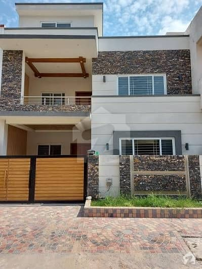 New House For Sale At Prime Location Of E-11