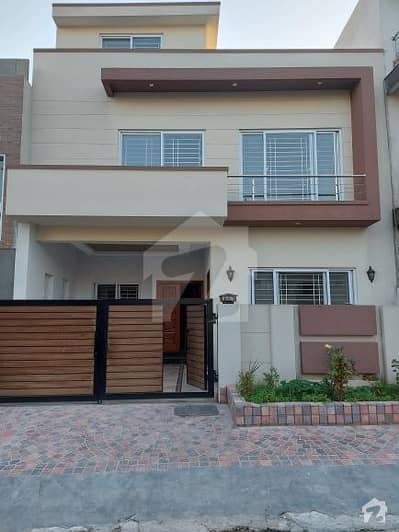 New House For Sale In E-11