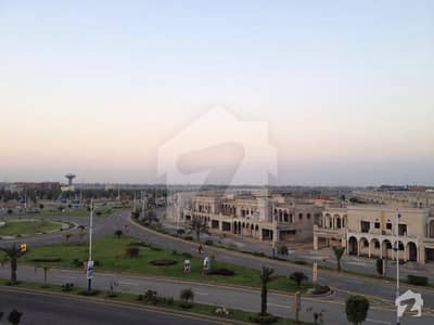 5 Marla Residential Plot For Sale In Block J Bahria Orchard
