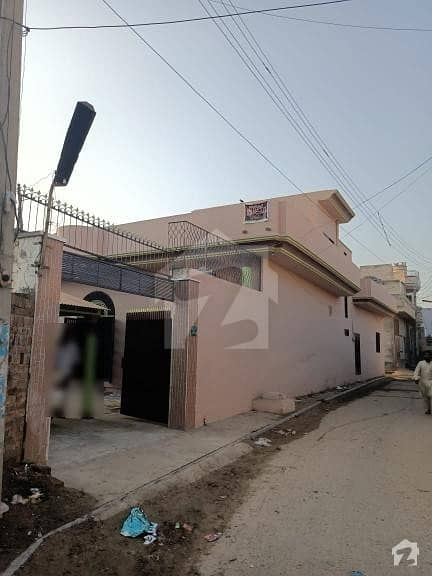دیگر پاکپتن میں 6 کمروں کا 18 مرلہ مکان 1.65 کروڑ میں برائے فروخت۔
