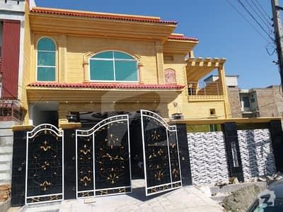 ورسک روڈ پشاور میں 9 کمروں کا 112.5 کنال مکان 2.8 کروڑ میں برائے فروخت۔