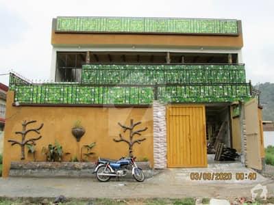 سیدھو شریف سوات میں 5 کمروں کا 7 مرلہ مکان 85 لاکھ میں برائے فروخت۔