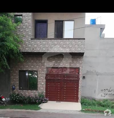شیر شاہ کالونی بلاک سی شیرشاہ کالونی - راؤنڈ روڈ لاہور میں 3 کمروں کا 3 مرلہ مکان 68 لاکھ میں برائے فروخت۔