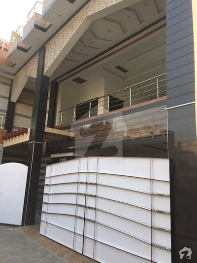 New Double Storey 5 Bed Marble Wood Work Tills