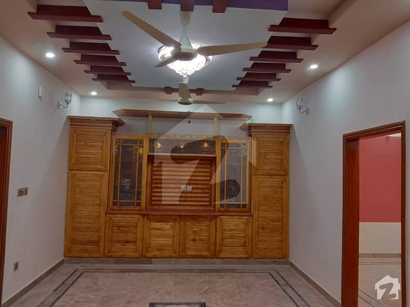 A Brand New And Luxurious House Is Available For Sale