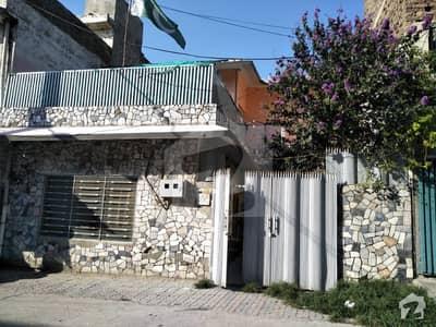 Double Storey House 5.75 Marla