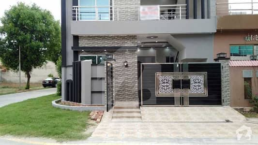 پارک ویو ولاز ۔ ٹوپز بلاک پارک ویو ولاز لاہور میں 4 کمروں کا 5 مرلہ مکان 1.29 کروڑ میں برائے فروخت۔