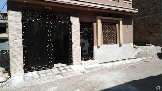 ارباب سبز علی خان ٹاؤن ایگزیکٹو لاجز ارباب سبز علی خان ٹاؤن ورسک روڈ پشاور میں 4 کمروں کا 4 مرلہ مکان 1.1 کروڑ میں برائے فروخت۔