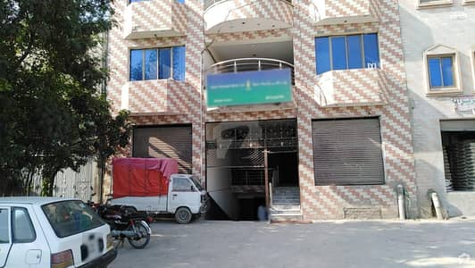 240 Sq Feet Flat For Rent In Shah Plaza Ring Road Peshawar
