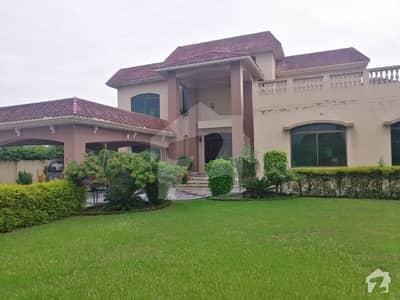 صوفیہ فارم ہاؤسز بیدیاں روڈ لاہور میں 8 کمروں کا 4 کنال فارم ہاؤس 5.5 کروڑ میں برائے فروخت۔