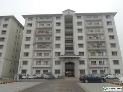Top Floor Flat Is Available For Rent