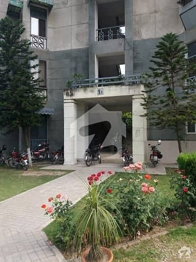 جی ۔ 8/4 جی ۔ 8 اسلام آباد میں 3 کمروں کا 6 مرلہ فلیٹ 1.4 کروڑ میں برائے فروخت۔