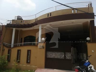 6 Marla House For Sale National Housing Society Adiala Road Rwp