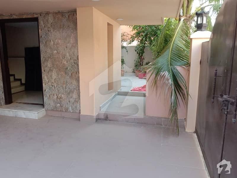 Cc128  500 Town House For Sale VIP Location Of Pechs Block 3 Near Main Kashmir Road