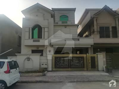 10 Marla Double Storey Double Unit House For Sale In Bahria Town Phase 7 Rawalpindi