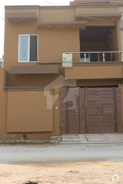 5 Marla Spanish Designed House For Sale