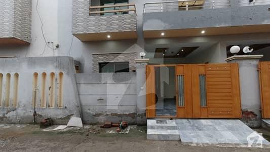 آرکیٹیکٹس انجنیئرز ہاؤسنگ سوسائٹی لاہور میں 4 کمروں کا 5 مرلہ مکان 1.35 کروڑ میں برائے فروخت۔