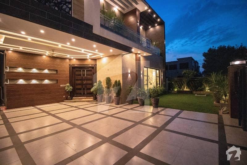 ڈی ایچ اے فیز 6 - بلاک جے فیز 6 ڈیفنس (ڈی ایچ اے) لاہور میں 5 کمروں کا 1 کنال مکان 4.9 کروڑ میں برائے فروخت۔
