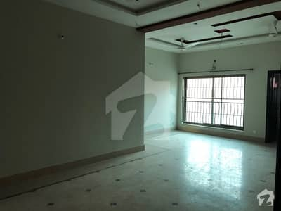 Ideal Upper Portion For Rent In Muhammadia Colony