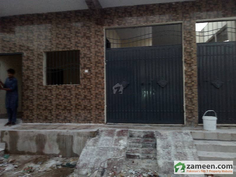 House For Sale At Shah Town Phase 1