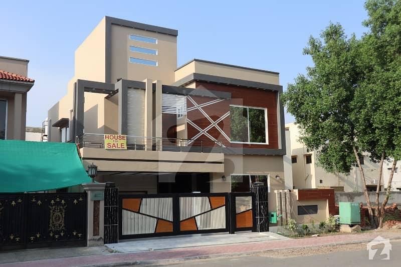 بحریہ ٹاؤن جاسمین بلاک بحریہ ٹاؤن سیکٹر سی بحریہ ٹاؤن لاہور میں 5 کمروں کا 10 مرلہ مکان 2.55 کروڑ میں برائے فروخت۔