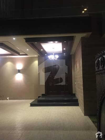 ڈی ایچ اے فیز 6 - بلاک جی فیز 6 ڈیفنس (ڈی ایچ اے) لاہور میں 5 کمروں کا 1 کنال مکان 5.75 کروڑ میں برائے فروخت۔
