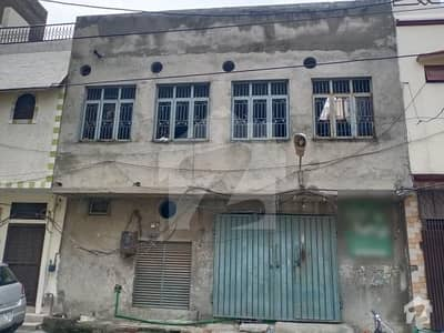 5 Marla House For Sale In Ramrarh