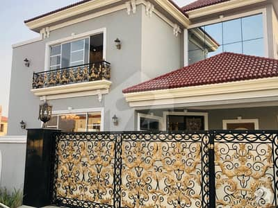 Friends Properties Providing 23 Marla Corner Lavish Bungalow With Basement Swimming Pool For Rent In Hot Locations