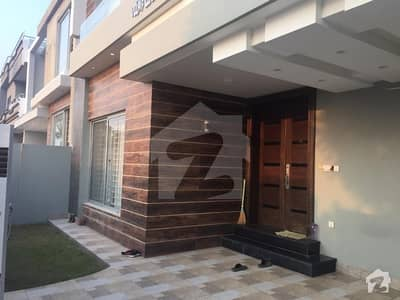 10 Marla Furnished House For Sale