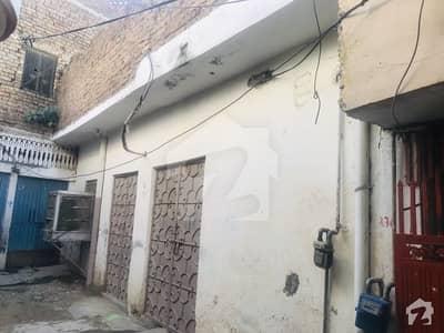 پیپلز کالونی راولپنڈی میں 3 کمروں کا 5 مرلہ مکان 50 لاکھ میں برائے فروخت۔